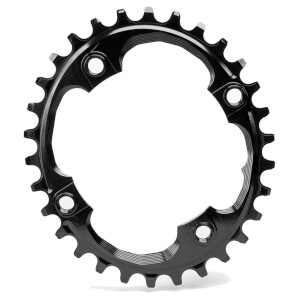 AbsoluteBLACK SRAM Oval MTB Chainring