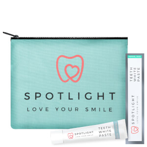 Spotlight Makeup Bag (Free Gift) (Worth £6.50)