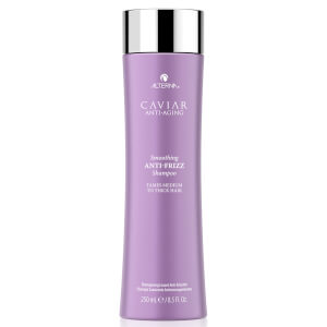 Shampoo Caviar Anti-Aging Smoothing Anti-Frizz da Alterna 250 ml