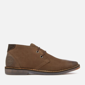 Superdry Men's Winter Rallie Boots - Oily Tan
