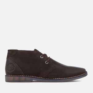 Superdry Men's Winter Rallie Boots - Java Brown