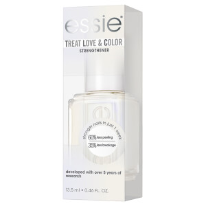 essie 1 Treat Me Bright TLC Care Nail Polish 13.5ml