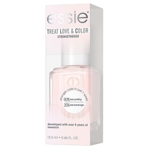 essie 3 Sheers to You TLC Care Nail Polish 13.5ml