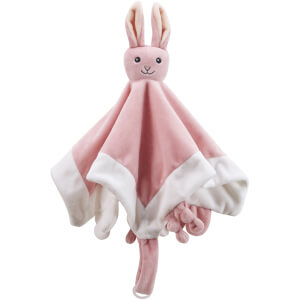 Kids Concept Edvin Rabbit Baby Blanket