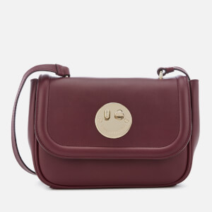 Hill & Friends Women's Happy Bag - Oxblood