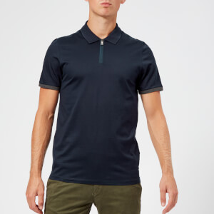 Ted Baker Men's Snika Polo Shirt - Navy
