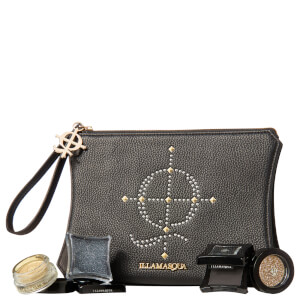 Illamasqua Limited Edition Glam Rock Kit (Worth £69)