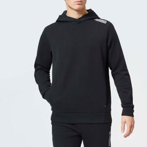 Calvin Klein Performance Men's Hoody - CK Black