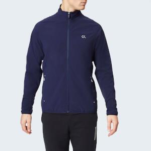 Calvin Klein Performance Men's Wind Jacket - Evening Blue