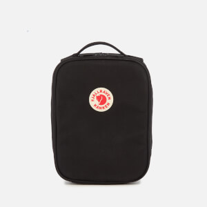 Fjallraven Kanken Mini Cooler - Black