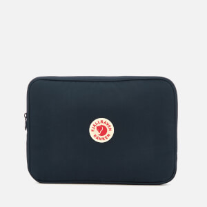 "Fjallraven Kanken Laptop Case 13"""" - Navy"