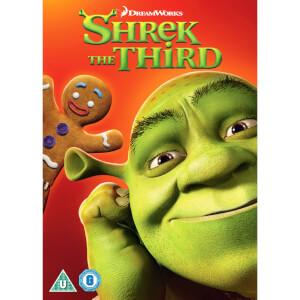 Shrek 3 (2018 Artwork Refresh)