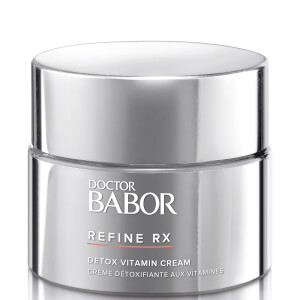 BABOR REFINE RX Detox Vitamin Cream