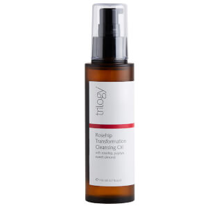 Trilogy Rosehip Transformation Cleansing Oil -puhdistusöljy