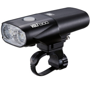 Cateye Volt 1300 USB Front Light
