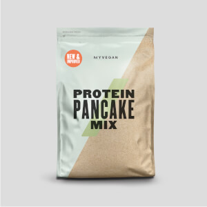 Vegan Protein Pancake Mix