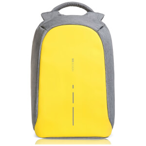 XD Design Bobby Compact Anti Theft Backpack Bag - Primrose Yellow