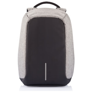 XD Design Bobby Original Anti Theft Backpack Bag - Grey
