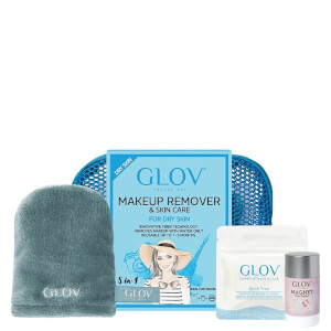 GLOV Travel Set Dry Skin