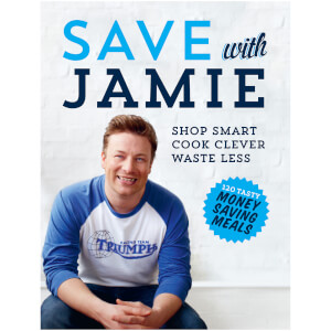 Save with Jamie (Hardback)