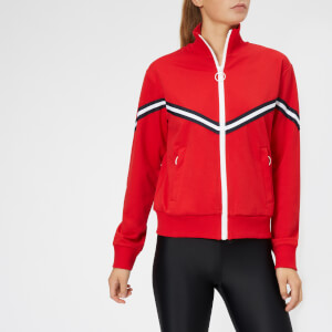 The Upside Women's Margot Jacket - Red