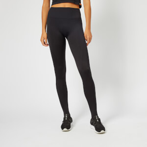 Pepper & Mayne Women's Margot Stirrup Leggings - Black