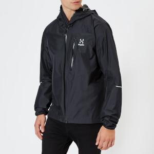 Haglofs Men's L.I.M Jacket - True Black