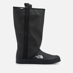 The North Face Women's Base Camp Rain Boots - TNF Black/Tin Grey