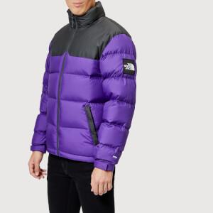 The North Face Men's 1992 Nuptse Jacket - Tillandsiapurple/Asphalt Grey