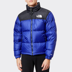 The North Face Men's 1996 Retro Nuptse Jacket - Aztec Blue