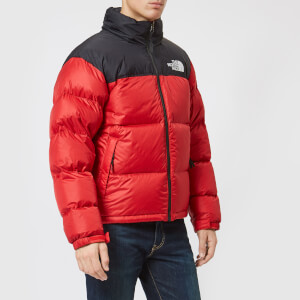 The North Face Men's 1996 Retro Nuptse Jacket - TNF Red
