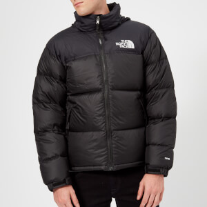 The North Face Men's 1996 Retro Nuptse Jacket - TNF Black