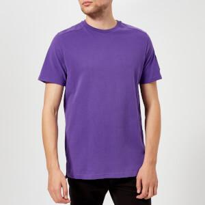 The North Face Men's Short Sleeve Fine 2 T-Shirt - Tillandsia Purple