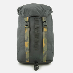 The North Face Lineage 23L Backpack - Asphalt Grey/Asphalt Grey