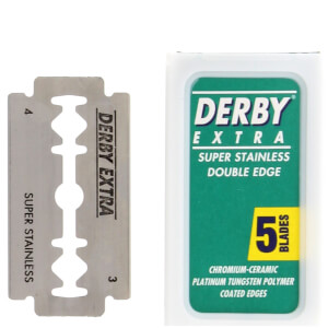 Baxter of California Derby Replacement Blades