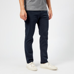 GANT Men's Slim Desert Jeans - Navy