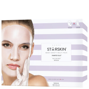 STARSKIN Pamper Duo Pack
