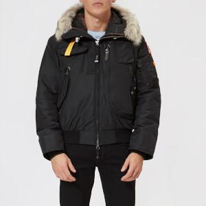 Parajumpers Men's Gobi Base Jacket - Black