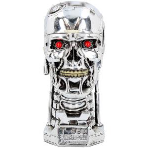 Terminator2 – Boîte à cookies en forme de tête