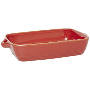 Jamie Oliver Extra Large Baking Dish - Rustic Red