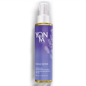 Yon-Ka Paris Skincare Aroma-Fusion DETOX - Huile Detox Dry Body Oil