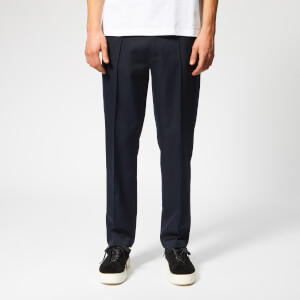 Axel Arigato Men's Slim Fit Trousers - Navy
