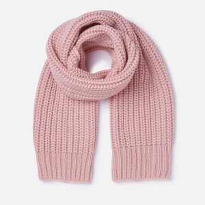 Barbour Women's Saltburn Scarf - Pink