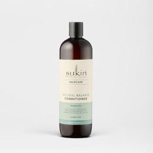 Sukin Natural Balance Conditioner odżywka do włosów 500 ml