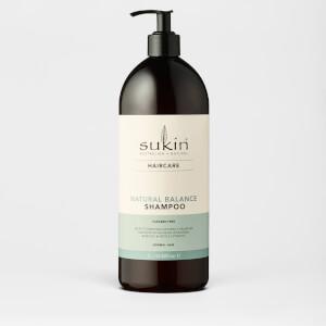 Sukin Natural Balance Shampoo 1000ml