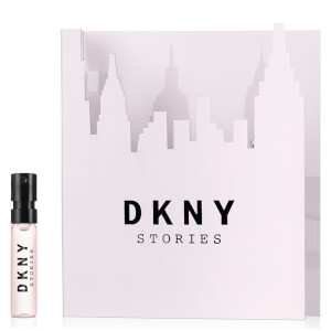 DKNY Stories Eau de Parfum 1.5ml (Free Gift)