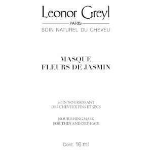 Leonor Greyl Jasmine Mask 16ml (Free Gift)