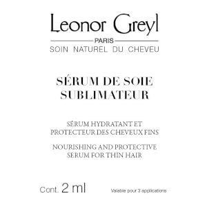 Leonor Greyl Nourishing Styling Serum 2ml (Free Gift)