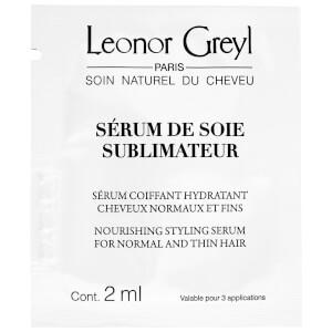 Leonor Greyl Nourrishing Leave-In Cream 2ml (Free Gift)