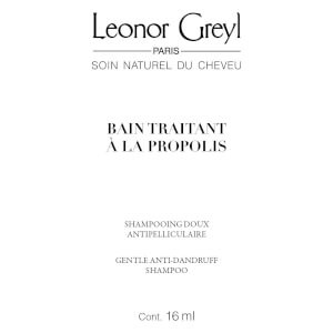 Leonor Greyl Anti-Dandruff Shampoo 16ml (Free Gift)